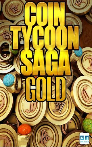 Coin Tycoon Saga GOLD