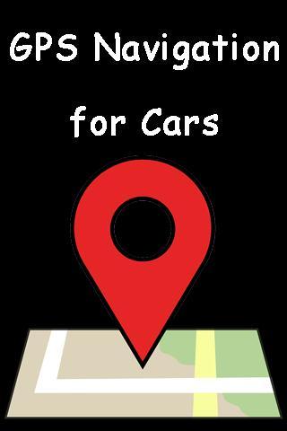 GPS Navigation for Cars