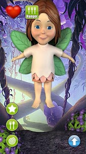 Talking Frannie Fairy - screenshot thumbnail