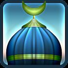 iPray: Prayer Times & Qibla icon