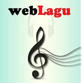 Web Lagu