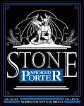 Stone Smoked Porter