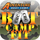 Boot Camp Fit icon