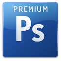 Premium Photoshop Tutorials logo