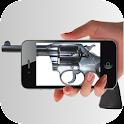 Gun Simulator Pro 2015 icon