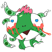 Reno Lizard