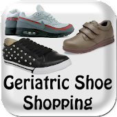 Geriatric Shoe Shopping