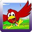 Birds Fight icon