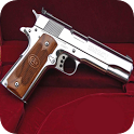 Colt  M1911 Pistol icon