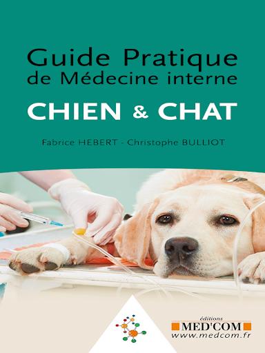 Guide vétérinaire chien chat