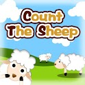 Count The Sheep logo