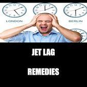 Jet Lag Remedies