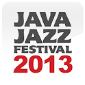 Java Jazz Festival 2013 logo