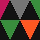 Triangular WatchFace