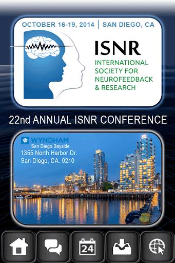 2014 ISNR