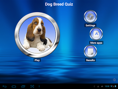 Dog Breed Quiz