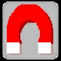Retro Puzzle Crane - free icon