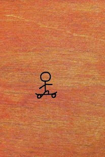StickMan LiveWallpaper- screenshot thumbnail
