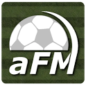 aFM DEMO (Football Manager) icon