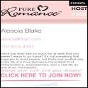 Pure Romance by Aleacia logo