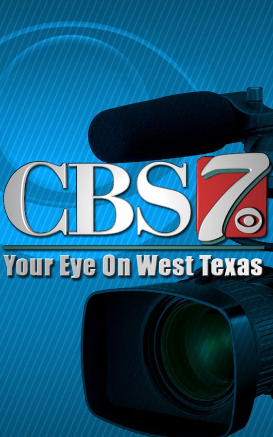 CBS 7 News - screenshot