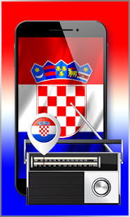 Croatian Radio Stations - náhled