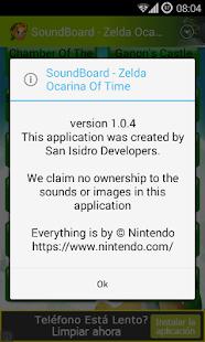 Download Soundboard - Zelda OOT Apk 1 0 5,com SIDevelopers