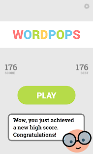 WordPops- screenshot thumbnail