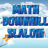 Mr. N's Downhill Math Slalom