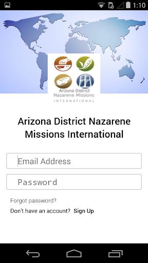 Arizona District NMI
