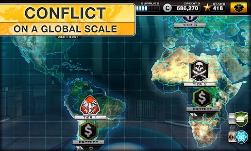 Modern Command Screenshot 6