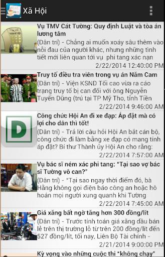 VietNamese News