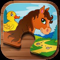Animal Puzzle 2.8