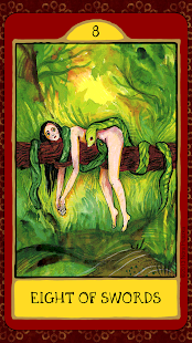 Gypsy Palace Tarot- screenshot thumbnail