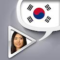 Korean Video Translation icon