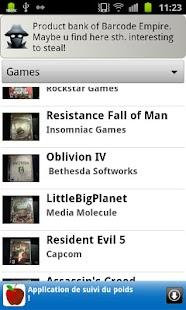 Barcode Empire- screenshot thumbnail
