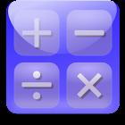 計算器 B icon