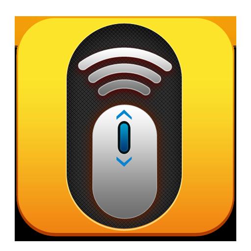 无线鼠标(高清试用版本) 工具 App LOGO-APP試玩