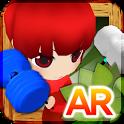 BattleFlagerAR (증강현실 게임) icon