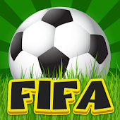 FIFA Fever World Cup Brazil