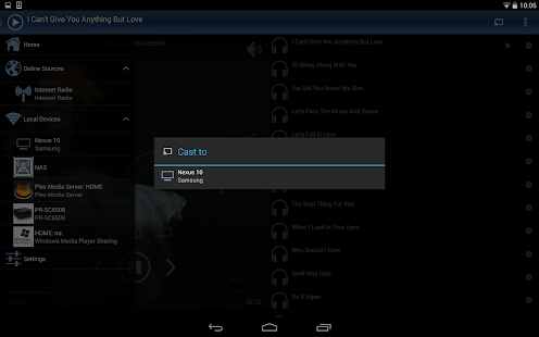 Na Remote for UPnP/DLNA Pro- screenshot thumbnail
