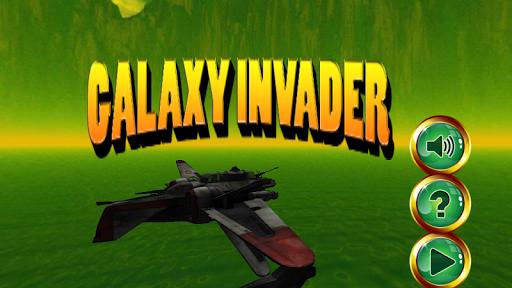 Galaxy Invader S