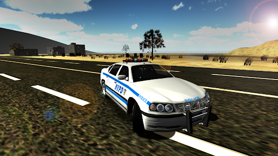 New York Police Simulator for PC and MAC