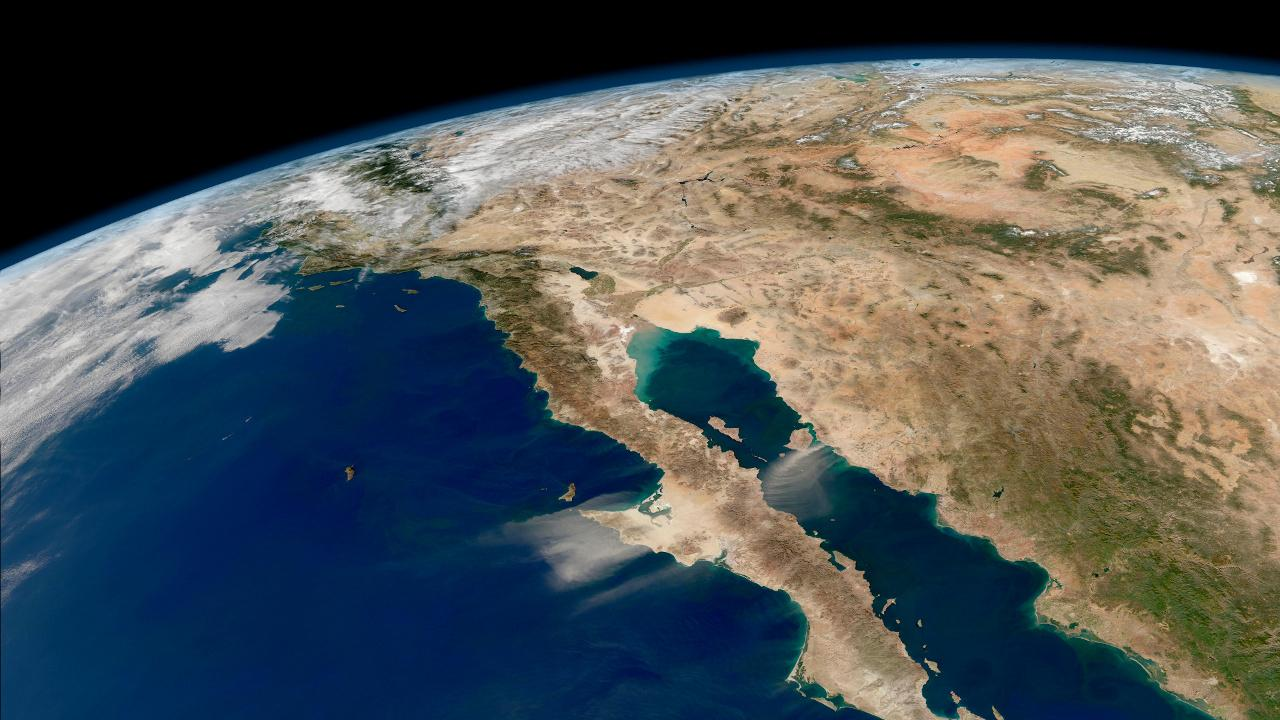NASA Earth HD Wallpaper FREE- screenshot
