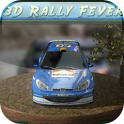 3D Rally Fever icon