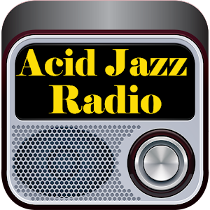 Acid jazz radio android apps on google play for Acid song 80s