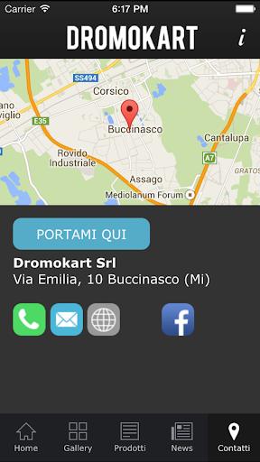 【免費娛樂App】Dromokart-APP點子
