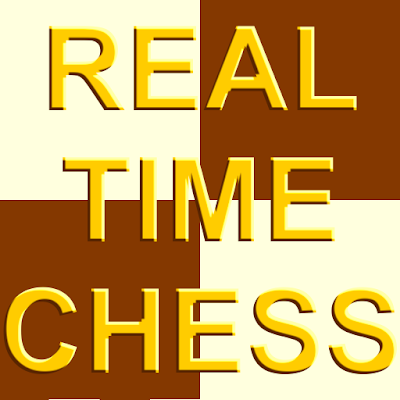 Real Time Chess