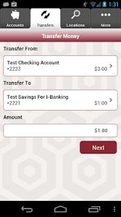Century Bank and Trust - screenshot thumbnail