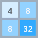 2048 (Ad free, no ads) icon